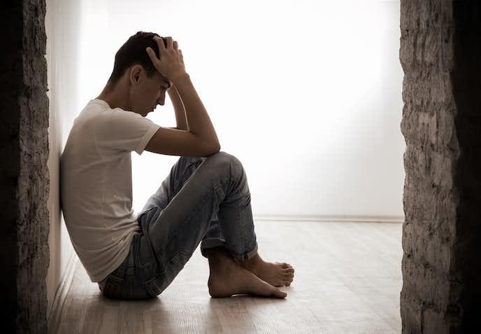 自信がない人の8つの特徴と原因|自信を付けて不安を克服する方法を ...