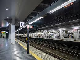 京都駅のミステリー。0番線があったり、14番線の次が30番線って ...
