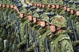 自衛隊には何が足りない?「競争」時代の防衛戦略とは 新たな防衛大綱 ...