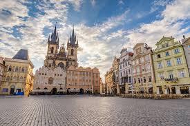 必見《プラハ歴史地区》観光スポット9選&4つの歴史キーワードを解説 ...