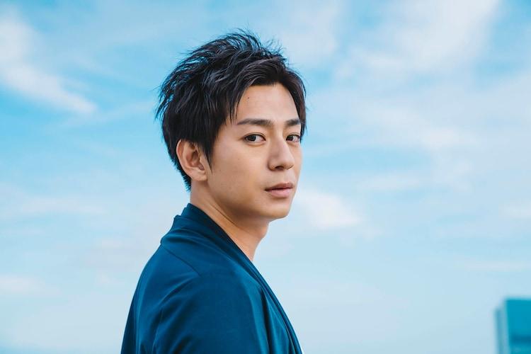 """三浦翔平が""""未来から来た""""音楽プロデューサー役、「時をかけるバンド ..."""