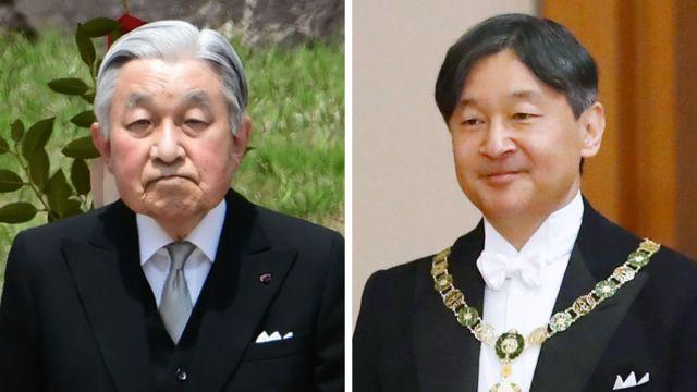 Q&A】 天皇の退位と即位、あなたの疑問に答えます - BBCニュース