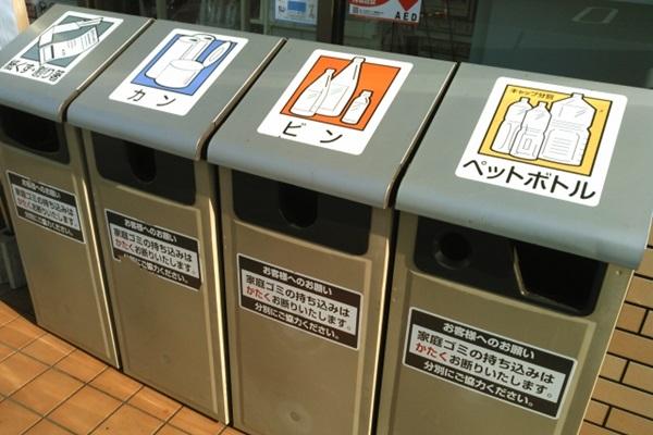 コンビニのゴミ箱から分かる10年後に6%が生存する会社の秘密 ...
