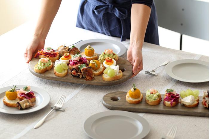 おうち時間を有意義に*親子でつくる手料理で家族におもてなし | キナリノ