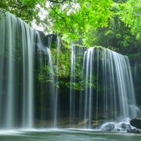 マイナスイオンに癒されたい♪ 涼を感じる全国のおすすめ「滝 ...