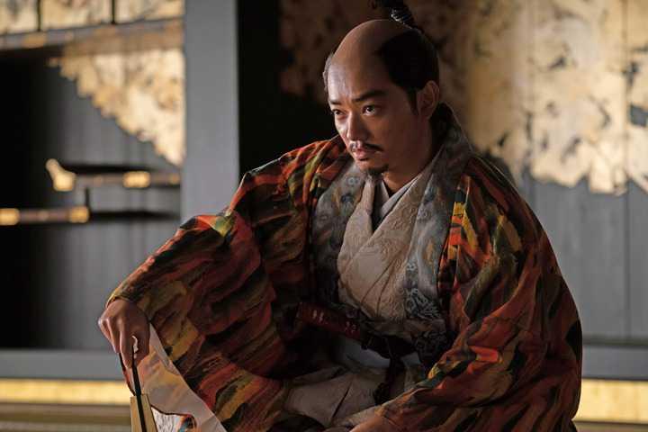 染谷将太:「麒麟がくる」信長役は「生活の一部」「自分にとって宝 ...