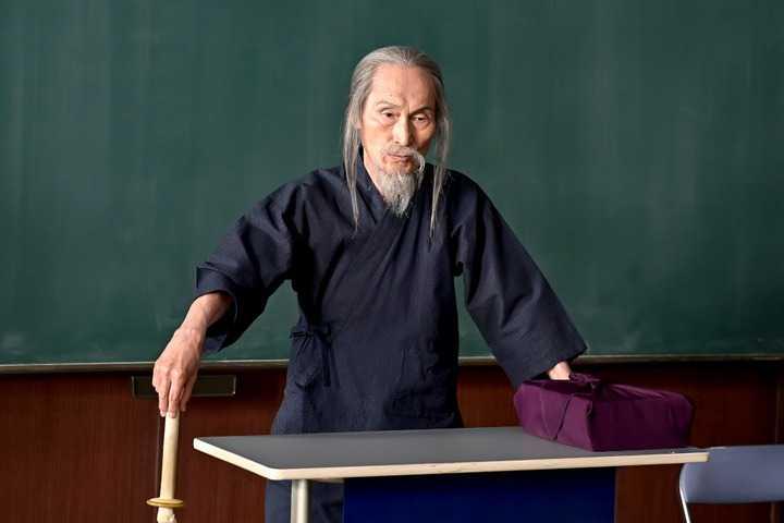 """ドラゴン桜:""""数学の鬼・柳先生""""も帰ってくる! 品川徹が16年ぶり続編 ..."""