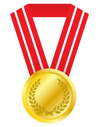 メダル のタグのイラスト | 無料のフリー素材 イラストエイトの画像