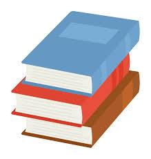 重なった厚い本のイラスト | 無料のフリー素材 イラストエイト