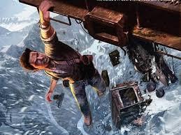 まるでハリウッド映画を操作する感覚、PS3アンチャーテッド2がすごい ...