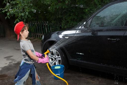洗車の写真素材|写真素材なら「写真AC」無料(フリー)ダウンロードOK