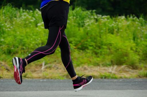 ジョギングの写真素材|写真素材なら「写真AC」無料(フリー ...
