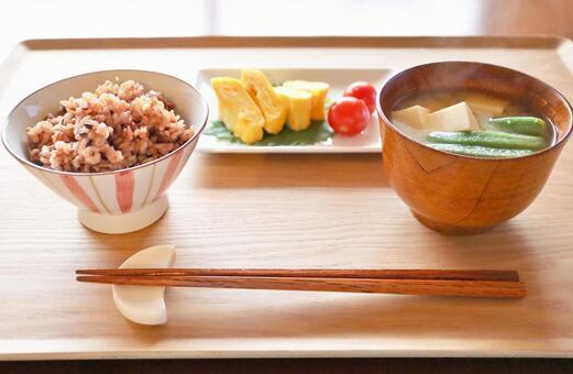 朝ご飯の写真素材|写真素材なら「写真AC」無料(フリー)ダウンロードOK