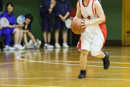バスケットボールの写真素材|写真素材なら「写真AC」無料(フリー ...