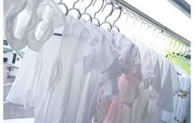 その干し方NGです!お洗濯マイスターが伝授する「早く洗濯物を乾かす超 ...