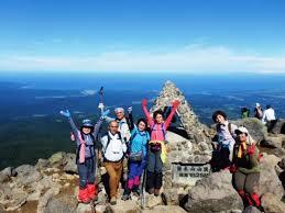 日本百名山の八甲田山と岩木山と田んぼアート|REPORT|シェルパMAG ...