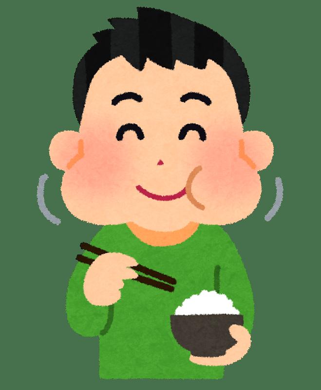 よく噛んで食べていますか?の巻 - 健康 - 昭和40年男