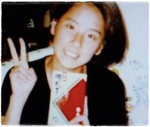 吉田羊の若い頃の画像がかわいい!幼少期、デビュー当時から変わらない!