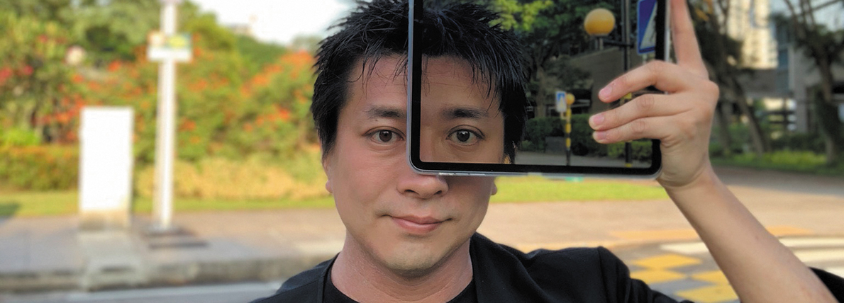 世界を驚嘆させた日本人マジシャン「内田伸哉」|MacFan