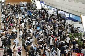 連休の日本で旅行者が急増|ARAB NEWS