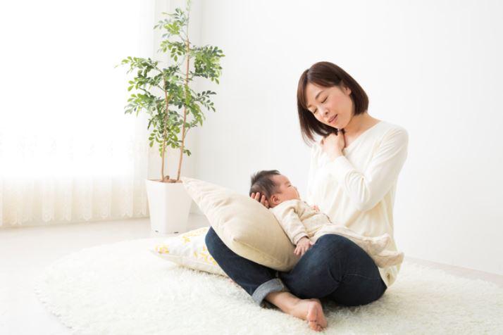 産後の体調不良の原因は? 改善方法について | 小規模認可保育園 ...