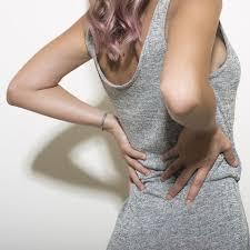 腰痛やぽっこりお腹は「反り腰」が原因かも? 反り腰の原因と改善方法