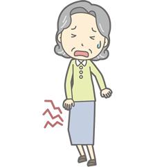 膝の痛み   横須賀市 いっきづか鍼灸接骨院・ふなこし鍼灸接骨院