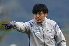 甲本偉嗣ヘッドコーチが公式戦指揮へ、ポヤトス新監督不在でリーグ側が ...
