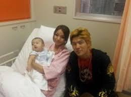 鈴木亮平は結婚していた!嫁は一般人女性!奥さんと子供の画像はあるの ...