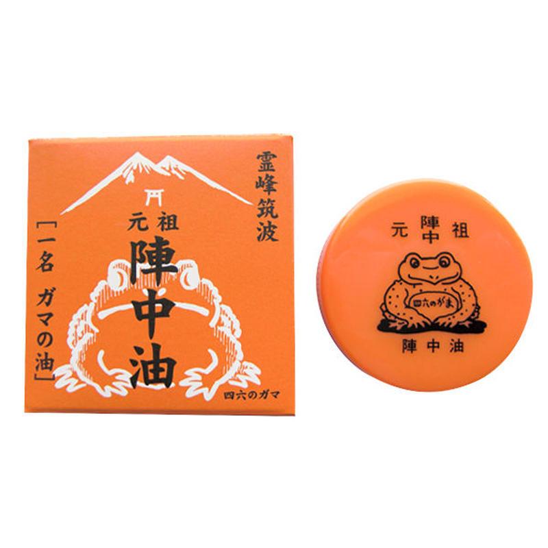 ガマの油(薬) | 筑波観光鉄道 MT.tsukuba Online Shop