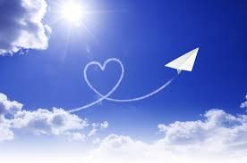 飛行機雲の写真素材|写真素材なら「写真AC」無料(フリー)ダウンロードOK
