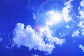 ギラギラ太陽の写真素材|写真素材なら「写真AC」無料(フリー ...