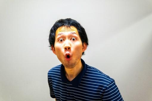 びっくり顔の写真素材|写真素材なら「写真AC」無料(フリー ...