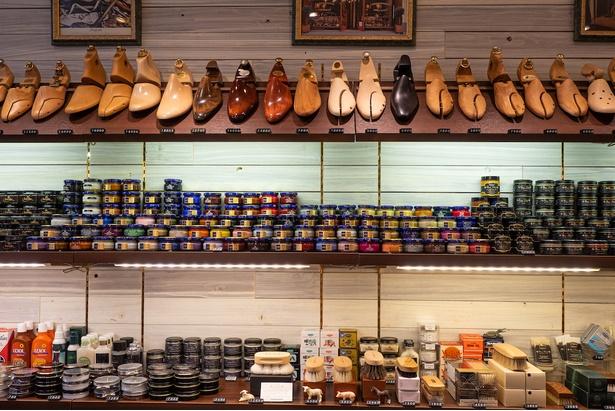 足元から健康で快適な毎日を創造する「RESH. Shoe Repair Shop ...