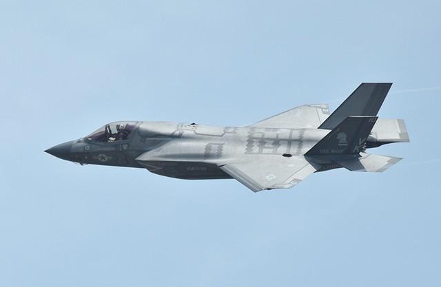 新たに導入する最新ステルス戦闘機F-35Bの実力とは 最高速度はマッハ ...