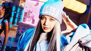 K-pop band Blackpink's Lisa releases her solo debut MV Lalisa ...
