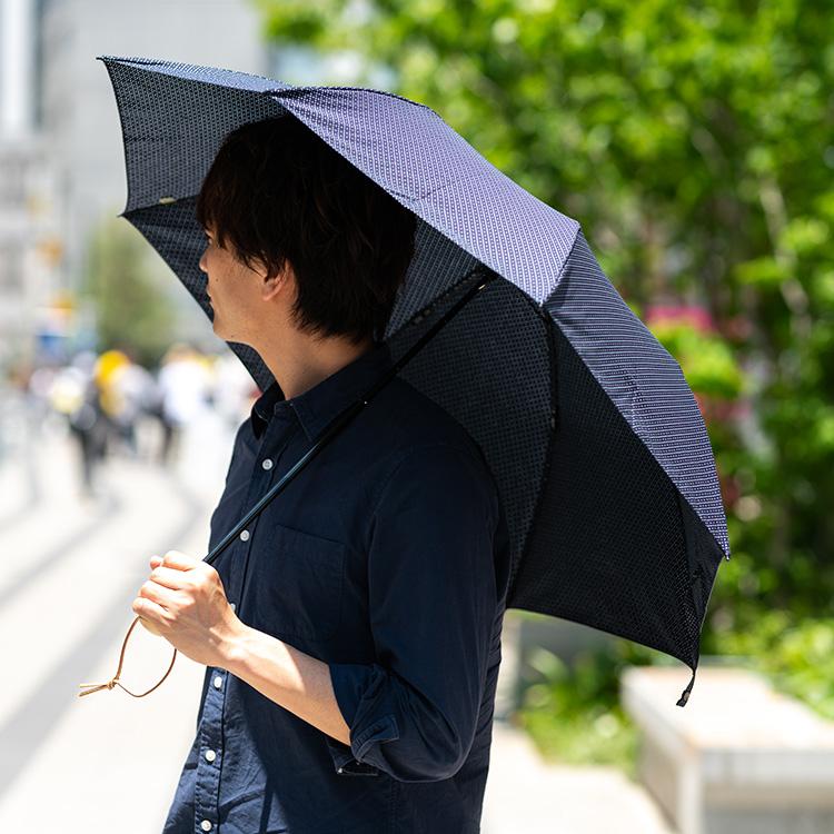WAKAO】晴雨兼用メンズ折りたたみ傘(3060) | 藤巻百貨店