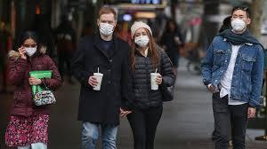 Coronavirus Australia: Victoria's Mask Rule Explained