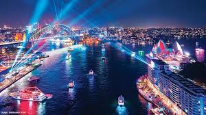 Win a trip for four to Vivid Sydney | Herald Sun