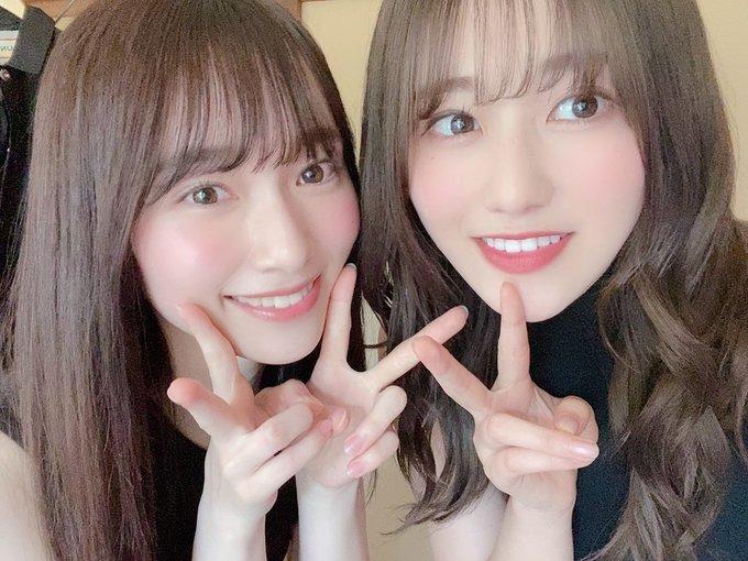 欅坂46】守屋茜と守屋麗奈 W守屋でユニットもあり!?  