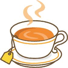 紅茶のイラスト   無料フリーイラスト素材集【Frame illust】