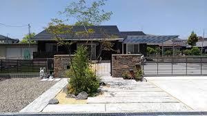 奈良京都大阪で造園・外構エクステリア・庭づくり・ガーデンリフォーム ...
