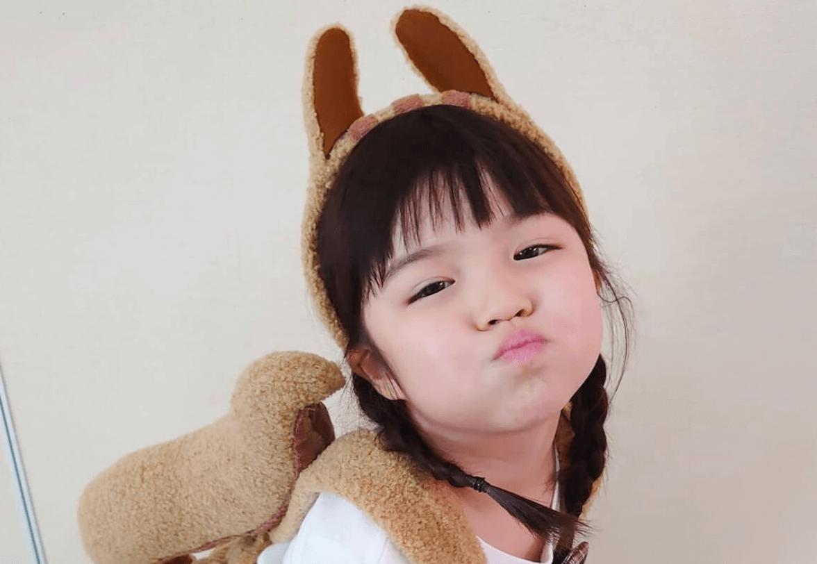 天才子役の加藤柚凪とは!?可愛く名女優と呼ばれる理由