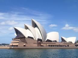 オペラハウスを知る シドニー市内の世界遺産
