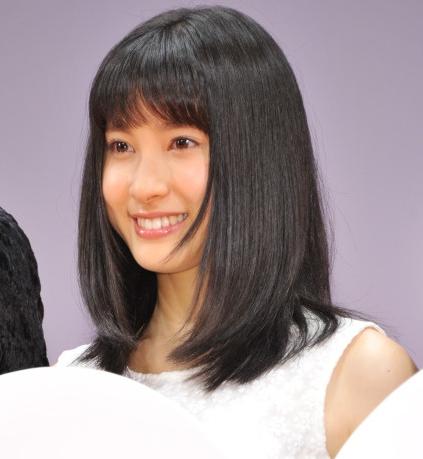 土屋太鳳-髪型-セミロングヘア-画像