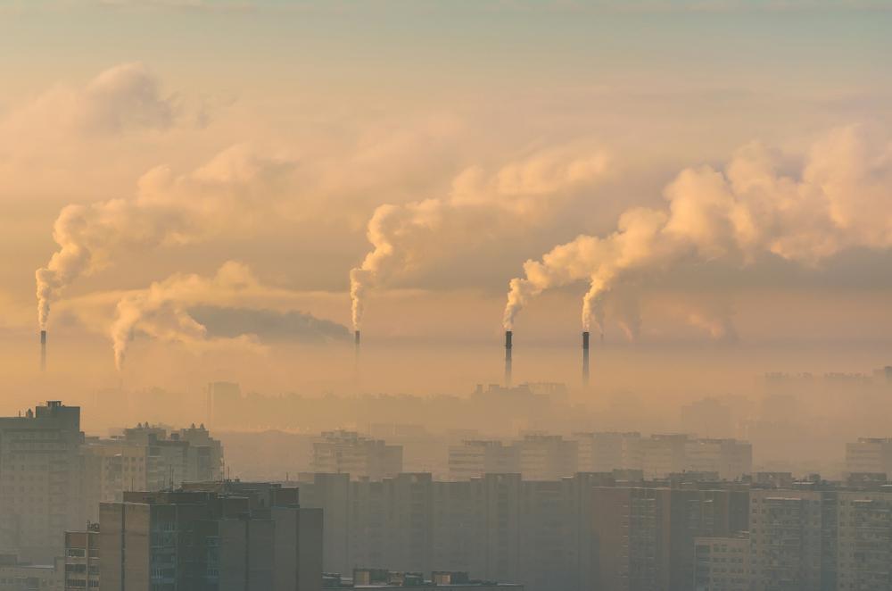 国際】2018年のPM2.5大気汚染、バングラが世界最悪。インド都市部も ...