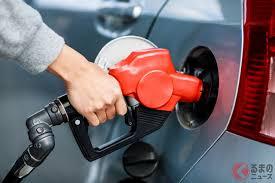 高すぎ!】ガソリン価格1年で約30円の値上げ! レギュラーは150円台 ...