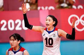韓国バレー女子チームの帰国会見が波紋 文大統領へ感謝を強要される ...