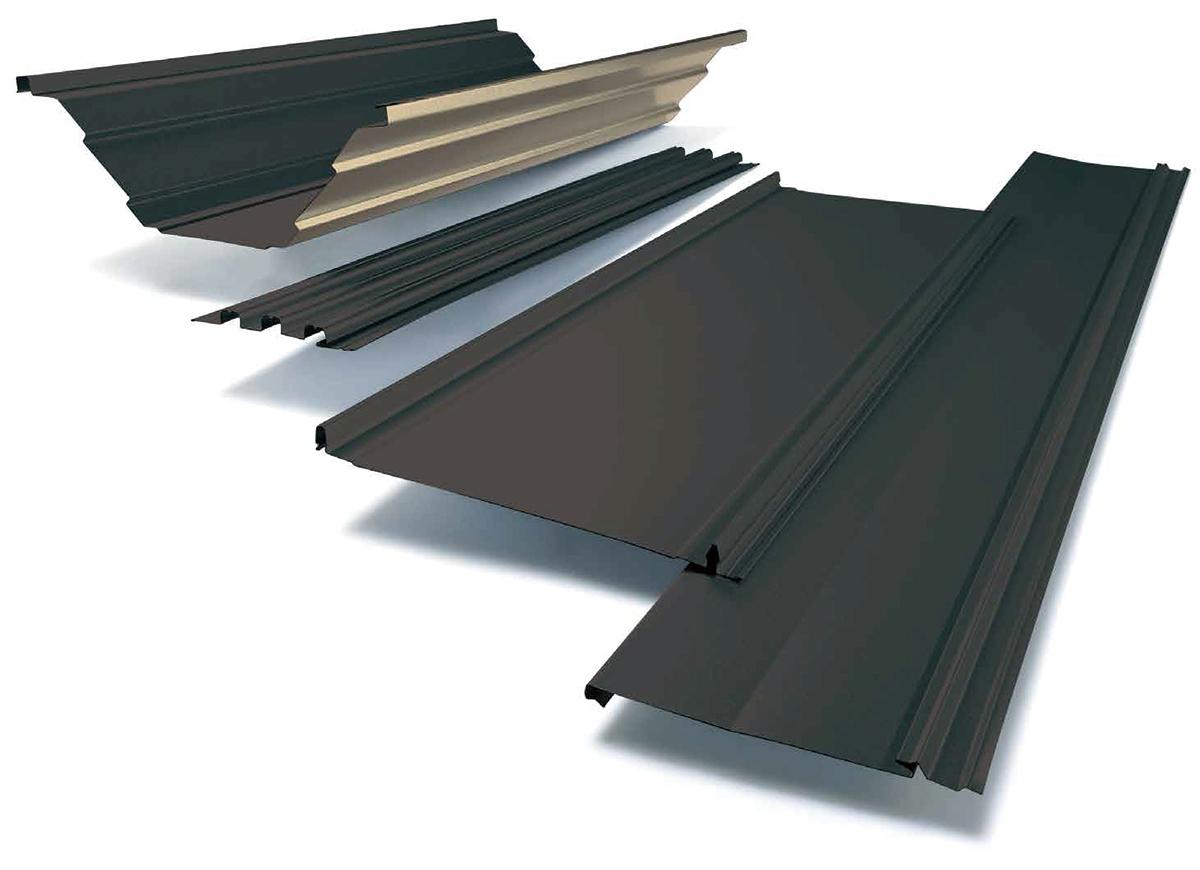 基材や塗膜の傷みが少ないカラー鋼板 | 日経クロステック Active