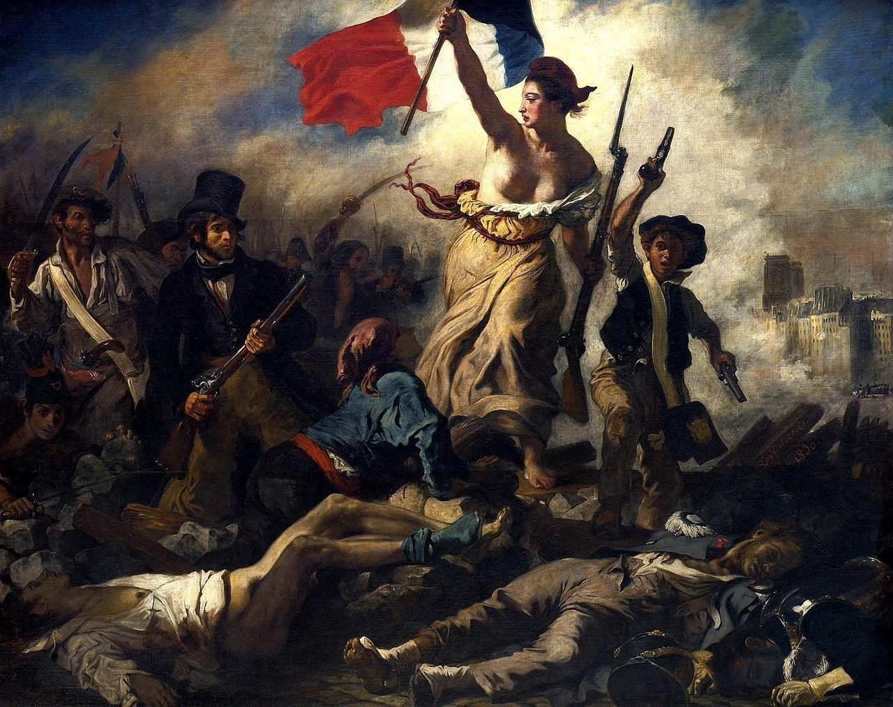 フランス革命について 橋口 丈/Jo Hashiguchi note